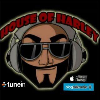 House of Harley HOT TOPICS