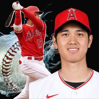 Shohei Ohtani Ranking #1 en Fantasy Baseball 2020