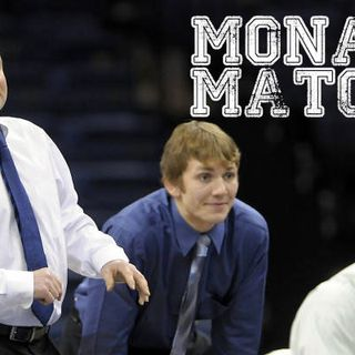 ODU33: Coach Steve Martin preparing for another season of Monarch Wrestling