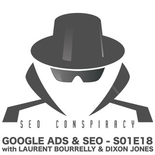 IS GOOGLE ADS A.K.A ADWORDS A RANKING FACTOR FOR GOOGLE SEO? - SEO Conspiracy S01E18