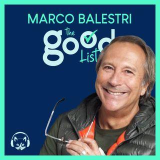 01. The Good List: Marco Balestri - I 5 migliori scherzi televisivi di sempre