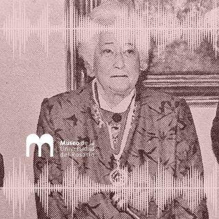 Mujeres pioneras, Cecilia Hernández de Mendoza