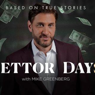 """Episode 31 - ESPN Plus Original """"Bettor Days"""" Review"""