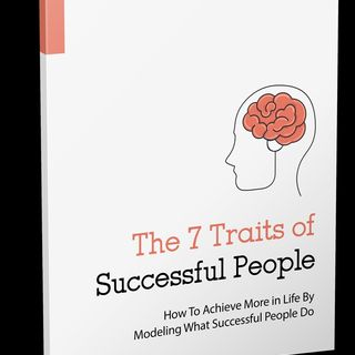 7 Traits of Successful People Session 1