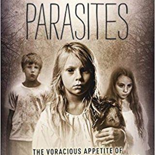 Conspirinormal Episode 236- Nick Redfern 6 (Paranormal Parasites)