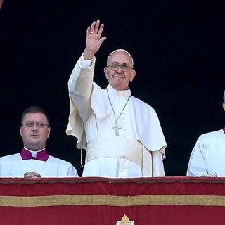 El papa Francisco llama a restablecer la comunicación en las familias