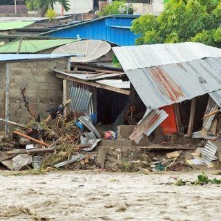Floods and COVID: Timor Leste's twin crises