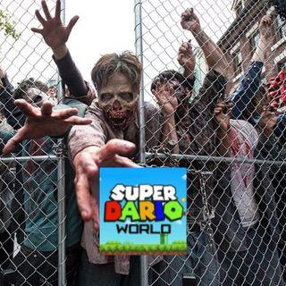 SDW Ep. 145 - Zombies!