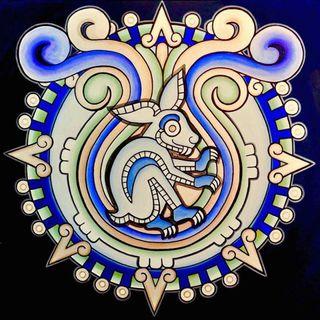 Como Nanahuatzin y Tecuciztécatl crearon el sol y la luna 🔥¿POR QUE SE MUEVE EL SOL?  🦟 Cuento popular MEXICO Cuento tradicional Mexicano