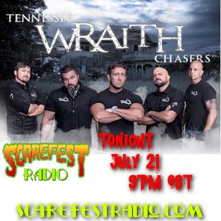 Tennessee Wraith Chasers SF10 E32