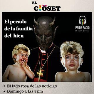 El pecado de la familia del bien