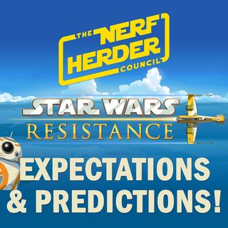 """Star Wars Resistance"": Our Predictions!"