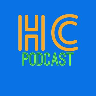EP 4 -Pheroh's Interview On HC Podcast