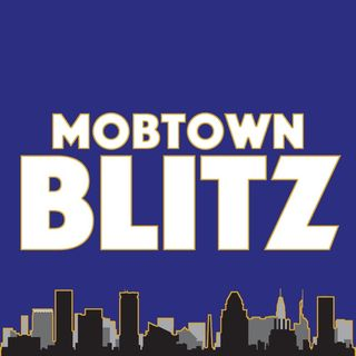 The Mobtown Blitz Podcast #6: The One Where Kyle is on Vacation
