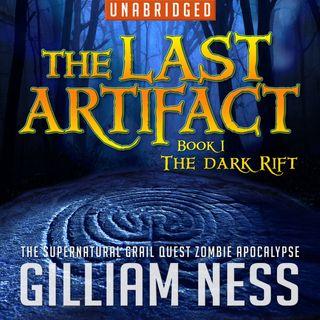 The Dark Rift - The Supernatural Grail