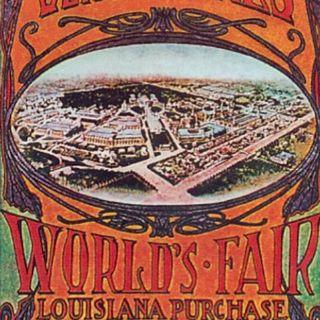 Storia delle Olimpiadi - St. Louis 1904