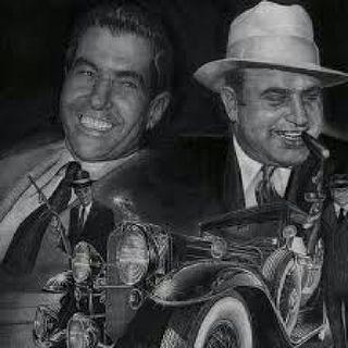 AL Capone Mafia Squad