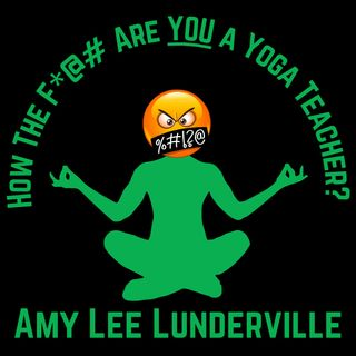 Episode 5 - Amy Lee Lunderville