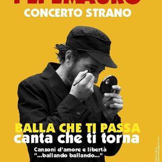 Pepemauro Concerto Strano