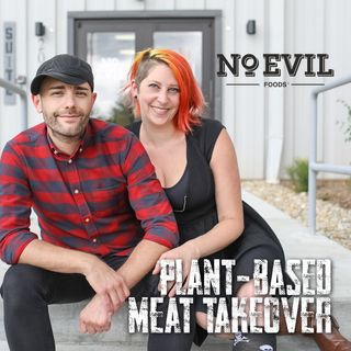 Plant-Based Meat Takeover