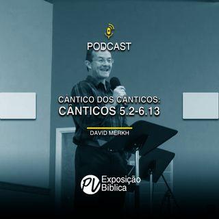 Cântico dos Cânticos - Cânticos 5.2-6.13 - David Merkh
