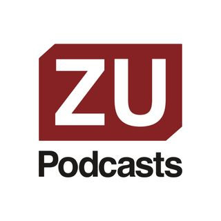 Humans of the ZU: Ep. 1 - Is APU Sustainable? (Anna Savchenko)