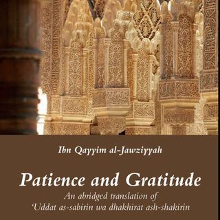 04 Patience & Gratitude by Ibnu Qayyim (Chapter 2: Continued)