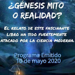 Génesis ¿Verdad o Mito?
