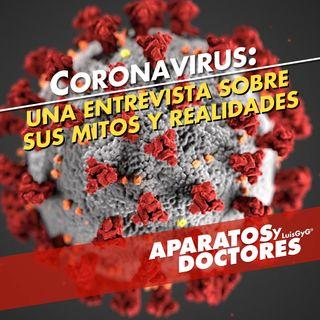 Coronavirus: Mitos y Realidades
