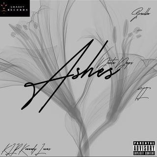 """Ashes"" Remix-Scrilla,TL,K.L.P Kennedy Lucas FT Dexta Daps"