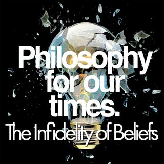 The infidelity of beliefs | Graham Harman, Hilary Lawson, Anandi Hattiangadi