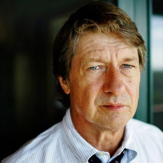 Only as Bad as it's Ever Been: PJ O'Rourke on American Values, Politics and Culture