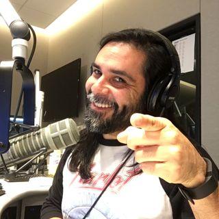Ep. #7 - Season #2 - Hubbard Radio's Shannon Hernandez