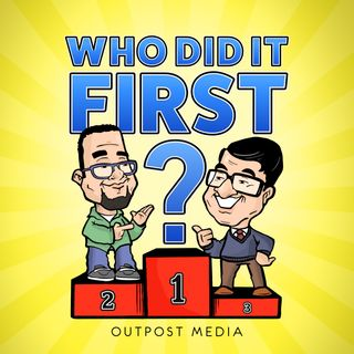 Who Did It First? - Episode 22 - Lego