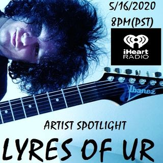 Artist Spotlight Lyres Of Ur