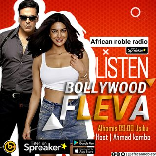 Bollywood Fleva Show