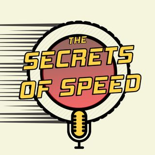 Secrets of Speed - Episode 4