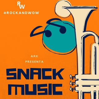 RoCkAnDwOw Snack Music 13^ P.ta