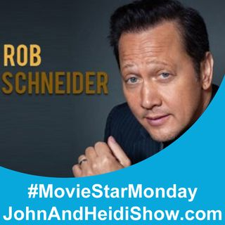 09-10-18-John And Heidi Show-RobSchnieder-Part2