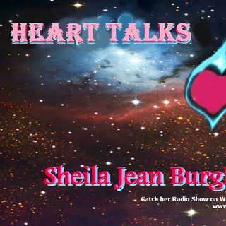 Heart Talks  Discovering Your Own Self