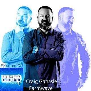 Craig Ganssle, Farmwave