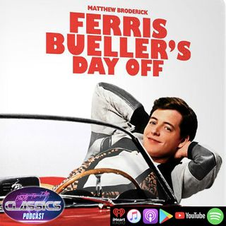 Back to Ferris Bueller's Day Off