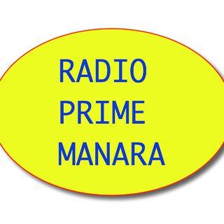 seconda puntata RadioPrimeManara