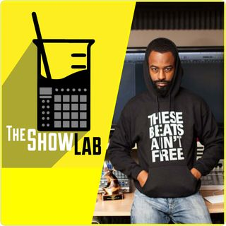 TheShowLab Producer Podcast Episode 3 pt2