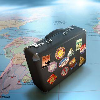 Turisti on the road, si può viaggiare all'estero?