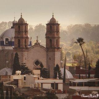 Cronistas de la Ciudad - 01 - Huandacareo. 100 años de Elevación a Municipio. (Texto y Voz de Liz Macedo)