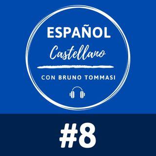 #08: ¡Ya somos más de mil autodidactas aprendiendo y practicando el Español!