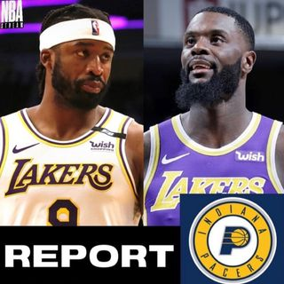 Pacers considering signing Lance Stephenson and Wes Matthews