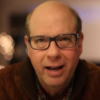 STEPHEN TOBOLOWSKY: GRAND THEFT AUDIO (06/12/2013)