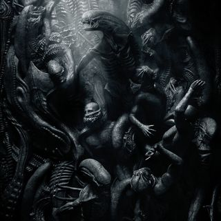 13: Alien: Covenant